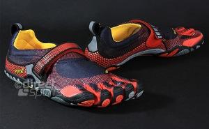 My next pair of running VFFs!