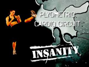 Plyo Cardio Circuit