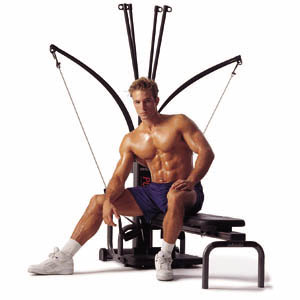 Me resting after using the bowflex.... (ok...ok.. the image MIGHT be from http://www.bowflex-help-online.com/is-a-bowflex-home-gym-worth-the-money.html )