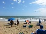 Ahhh. The beach!