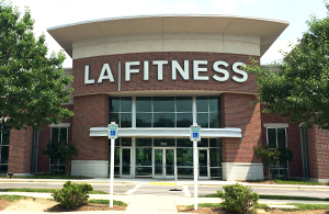 LA Fitness, Gambrills MD